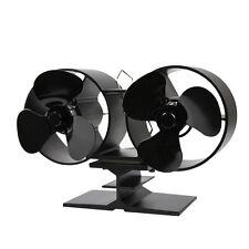 kaminofen ventilator sonstige ebay. Black Bedroom Furniture Sets. Home Design Ideas
