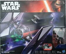 Disney Star Wars Episode 7 First Order Special Forces TIE Fighter Playset