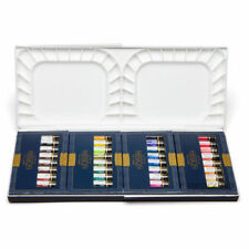 Mijello Mission Gold Class Watercolor 7ml  36 Colors Set + Palette MWCP 7036