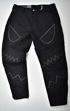 G-Star RAW Motac X Deconstructed  Relaxed Moto Uni Jeans W34 L32 Stretchbündchen