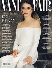 Vanity Fair 2018 21.Penélope Cruz-Cannes,Monica Bellucci,Cindy Crawford