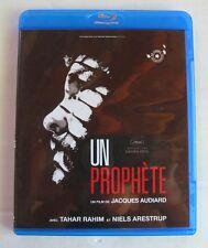 BLU-RAY UN PROPHETE - Jacques AUDIARD - Tahar RAHIM / Niels ARESTRUP