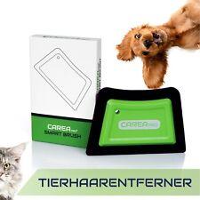 CAREApro Smart Brush - Tierhaarentferner Fusselbürste Tierhaar Fusselrolle