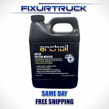 32oz Archoil Friction Modifier Oil Additive For Powerstroke Diesel AR9100