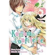 Komomo Confiserie, Vol. 5 by Maki Minami (Paperback, 2016)