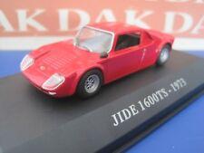 Die cast 1/43 Jide 1600TS 1973 by Ixo