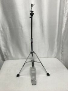Ludwig Accent Single Braced Hi Hat Cymbal Stand