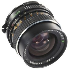 Mamiya-Sekor C 55mm f2.8 for Mamiya 645 Super 645 Pro TL M645 1000s (25169)