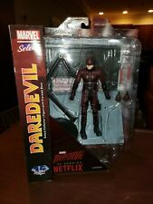 "Diamond Select Toys Marvel Legends 7"" NETFLIX DAREDEVIL Figure NEW IN BOX"