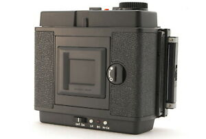 【TOP MINT】 Mamiya RB67 6x8 120 220 Motorized Roll Film Back S SD from JAPAN B28
