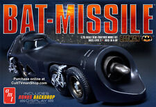 AMT 952  1989 Batman Returns BAT-MISSILE Vehicle model kit 1/25 On Sale!