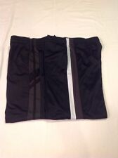 Boys Youth Long Athletic Pants (Bundle of 2) Blacks LG EUC