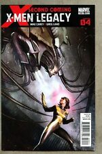 2008 Series 9.2 #231 February 2010 Marvel NM X-Men Legacy