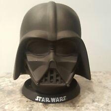 Star Wars Darth Vader Helmet Head Sculpt Storage Prop