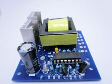 Inverter 150w 12v 220v circuito trasformatore a corrente costante per auto