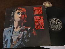 LP John Lennon Live in New York City 1988 India | M-