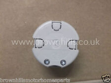 MOTORHOME CARAVAN BERKER BACK BOX FOR ELECTRICAL COVERING ON BACK OF SOCKETS