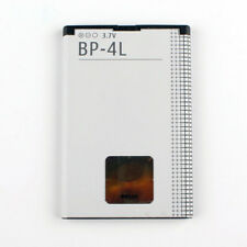 Original BP-4L battery for Nokia E61i E63 E90 E95 E71 6650F N97 N810 E72 E52