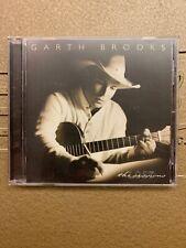 Garth Brooks ~ The Sessions (CD, 2005)