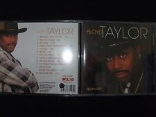 CD FLOYD TAYLOR / NO DOUBT /