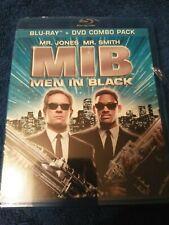 Men In Black (Blu-ray Disc, 2008)