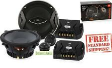 "New Jbl Gto509C 450W Peak (150W Rms) 5.25"" 2-Way Component Car Speaker System"