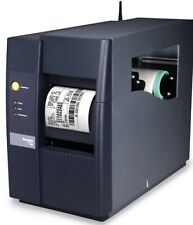 Intermec EasyCoder 4420E Serial/Parallel Industrial Label/Barcode Printer Tested