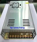 Regulated Switching Power Supply Output DC 12V 0-100A 1200W Adapter AC110-240V