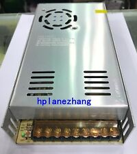 Regulated Switching Power Supply Output Dc 12v 0 50a 600w Adapter Ac110 240v