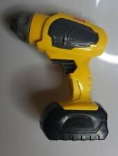 Fisher Price Drillin' Action Tool Set Replacement Yellow Power Drill Toy