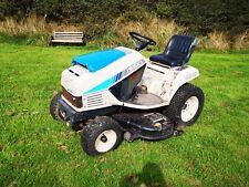 Iseki Sg15 Diesel Ride On Lawn Mower Spares Or Repair