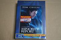 MINORITY REPORT   EDITION PRESTIGE   2 DVD NEUF