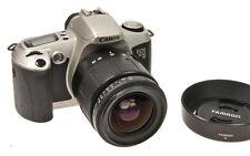 Canon EOS 500N mit Tamron AF 28-80mm