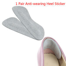 1//2//5//10 Pair High Heel Silicone Gel Cushion Insoles.Pad Feet Shoe Foot Care FZ