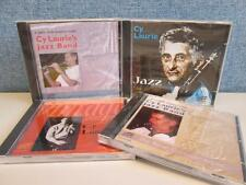 4 x CY LAURIE COLLECTION CDs- Jazz from The Roots/Vintage/Club Session 1 & 2 CD