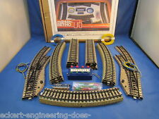 """EE 5192 Marklin HO Track Double Track, SET """"T1"""" in NEW Condition without OBX"""