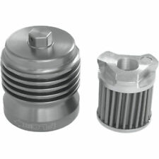 PC Racing - PCS1 - FLO Reusable Spin On Stainless Steel Oil Filter
