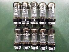 TAD 5881WXT vacuum tubes .Tested good.
