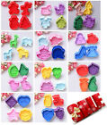 New Fondant Cake Cutter Biscuit Cookie Mold Sugarcraft Plunger Mould Decorating