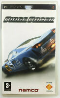 Ridge Racer - Jeu Sony PSP / Playstation Portable - Loose - PAL FR