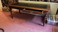 More details for original great western railway plan/library table, excellent condition, 19th cen