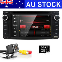 6.2 inch CAR DVD GPS Player head unit stereo For Toyota Tarago Estima 2006-2016
