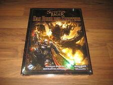 Warhammer 40K RPG Schattenjäger Das Buch des Richters HC Ulisses 2016 Neu OVP