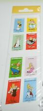 TOUS TIMBRES 60 ANS ASTERIX FRANCE 2019 BLOC 12 TIMBRES NEUF SCELLE