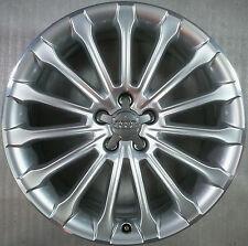 Original Audi 19 Zoll Felgen Alufelgen A8 S8 D4 A5 S5 RS5 A7 S7 RS7 - 9x19 ET33