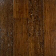 Strand Wooven Bamboo Vintage Solid Timber Floors Hardwood Flooring 60% off
