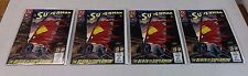 4 - SUPERMAN #75 / 1993 / The DEATH OF SUPERMAN Comic Book