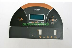 CROWN 143086 CONTROLLER  (143726)