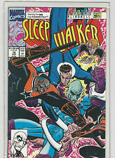 Sleepwalker #15 Marvel Comics (1991 series) NM