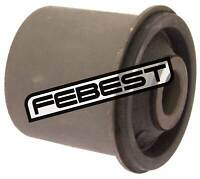 NAB-167 Genuine Febest Arm Bushing Front Upper Arm 54542-2S610